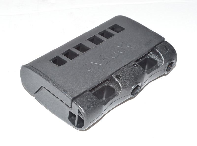电动工具塑胶壳