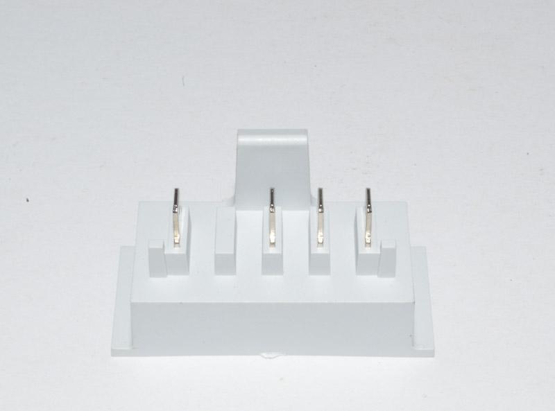 电子塑胶五金件