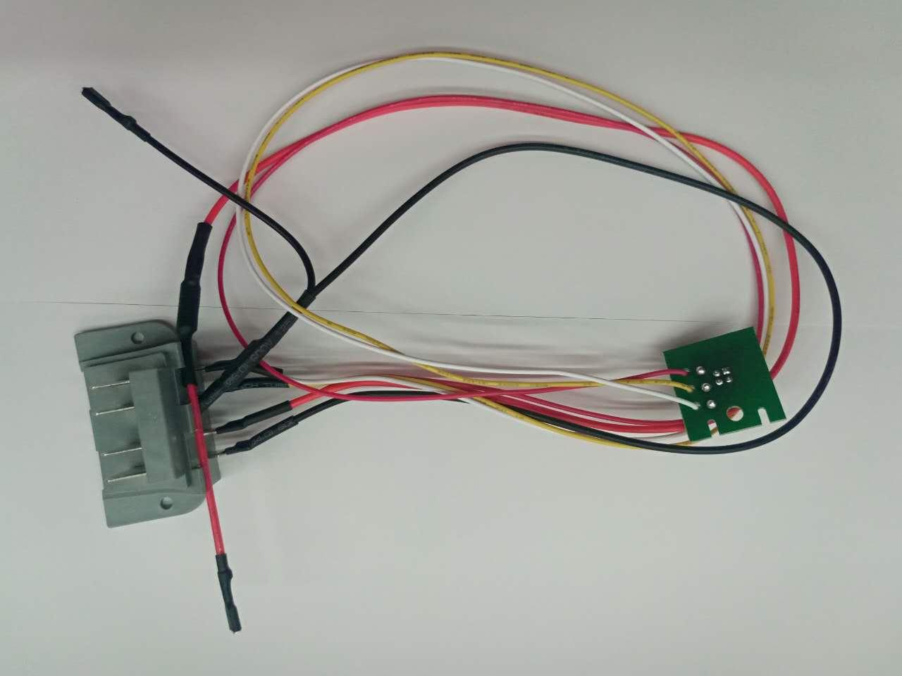 电动工具线束