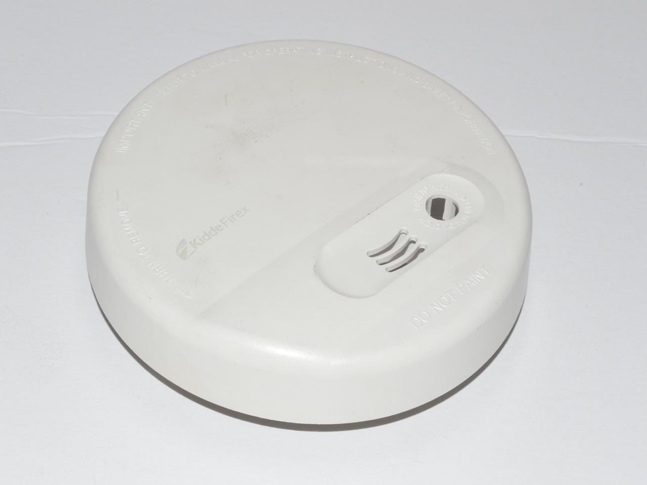烟雾传感器外壳