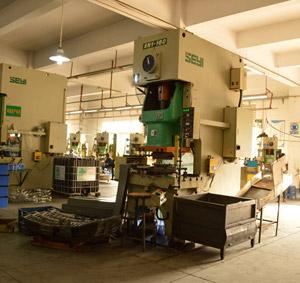 五金冲压件配件是金属加工领域最常用的零件